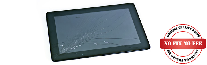 iPad repair Newton Abbot